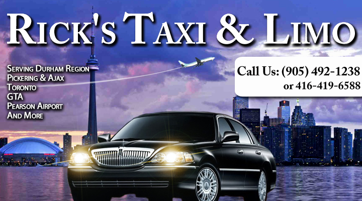 Rick's Taxi & Limo Service